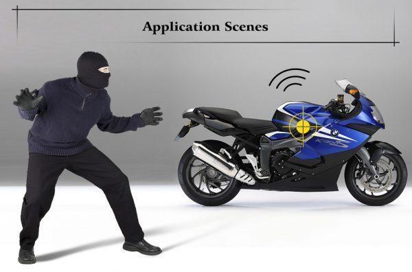 Come scegliere l'antifurto per moto