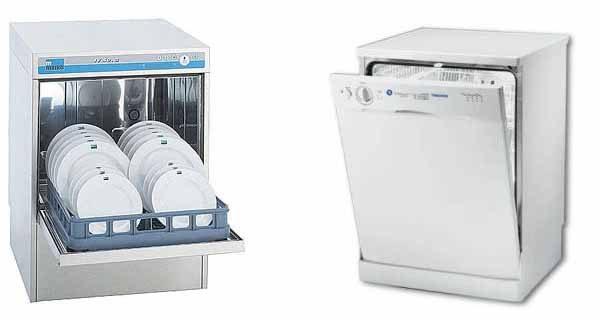 Come si risolvono i problemi della lavastoviglie?