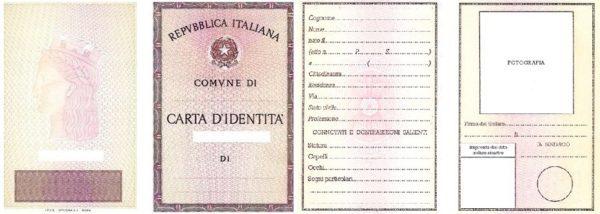 Cosa fare in caso di smarrimento o furto della carta d'identità?