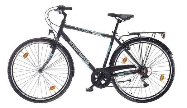 scegliere tra mountain-bike o city-bike