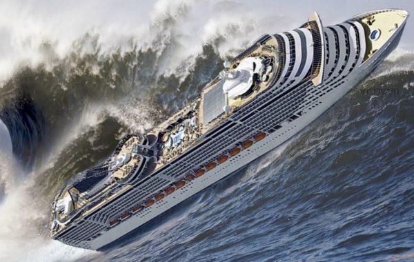 Come combattere il mal di mare?