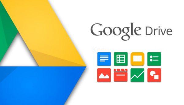 Come usare Google Drive?
