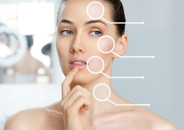 Quali rimedi per la pelle grassa o secca?