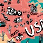 Come andare a vivere negli Stati Uniti?