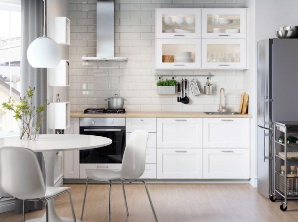 Cucina Ikea: come sceglierla e comprarla?