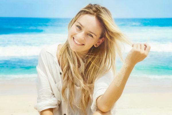 curare i capelli in estate