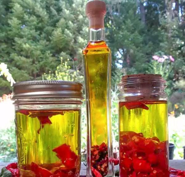 Come conservare il peperoncino piccante