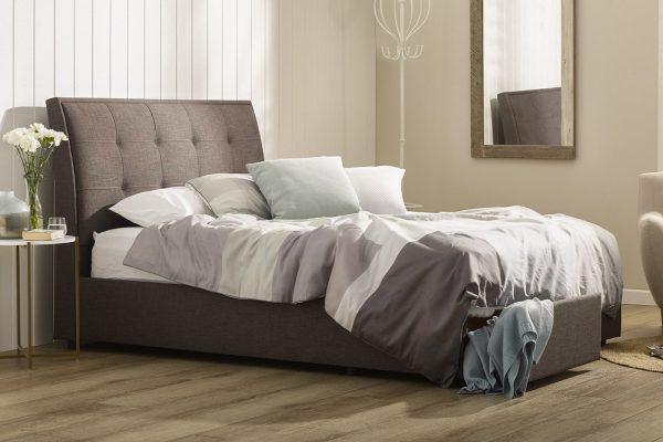 Come preparare il letto in estate