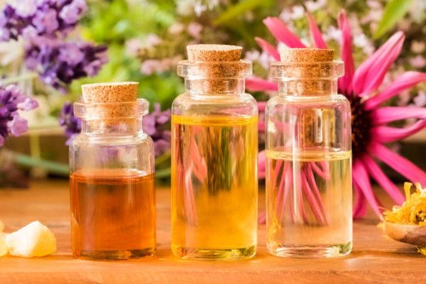 distinguere gli oli essenziali naturali dai sintetici
