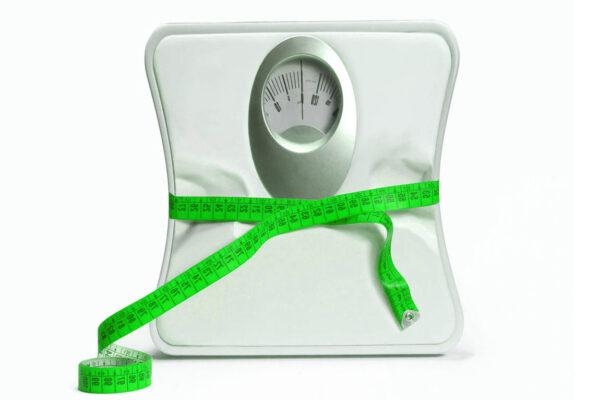 Come perdere 5 kg