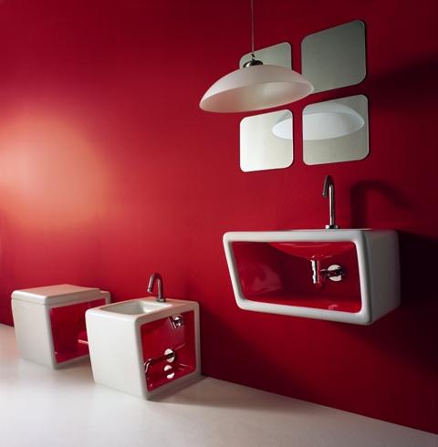 Quali colori nel bagno - Spiata nel bagno ...