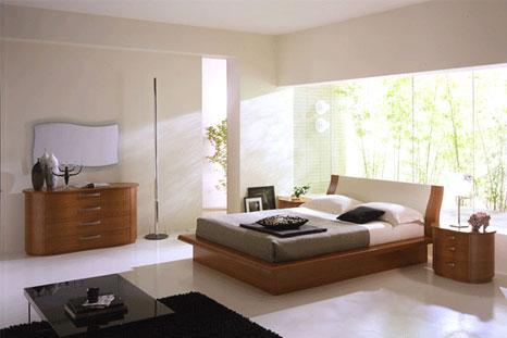 Come arredare la camera da letto - Arredare camera da letto ragazzo ...