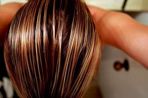 Maschere per capelli da olio essenziale di cannella