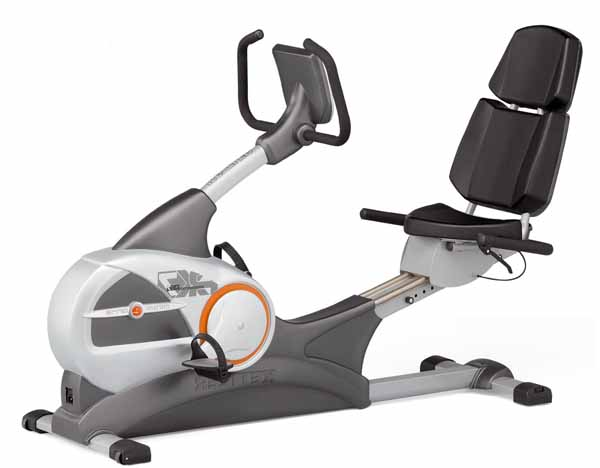 Come usare la cyclette o bici da camera?