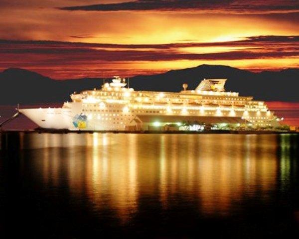 Tipi di crociere e costo guida utile for Quali cabine sono disponibili sulle navi da crociera