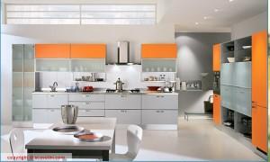 Quali colori in cucina?