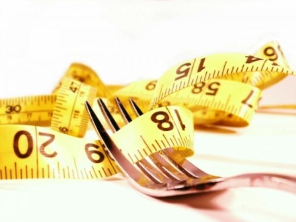 Il peso superfluo previene la concezione
