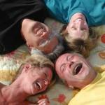 Che cos'è lo Yoga della risata?