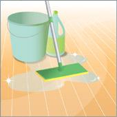 Come Lavare un Pavimento di Marmo: 15 Passaggi