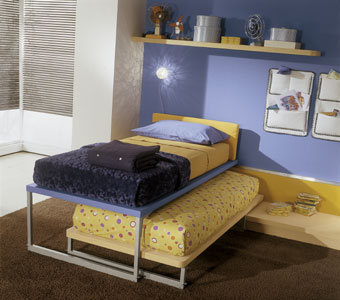 Cosa sono i mobili salvaspazio - I mobili sono detraibili ...