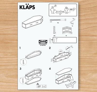 Come montare i mobili Ikea