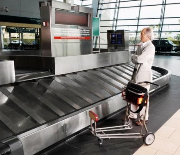 come non perdere il bagaglio