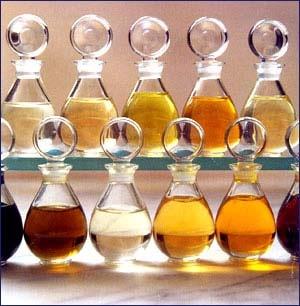i produttori di oli essenziali
