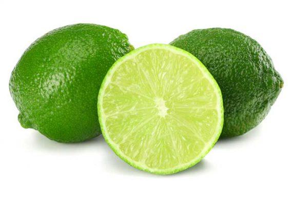olio essenziale di lime