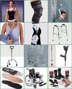 aprire una sanitaria e un negozio di articoli ortopedici