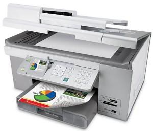 Quali funzioni può avere una stampante multifunzione?