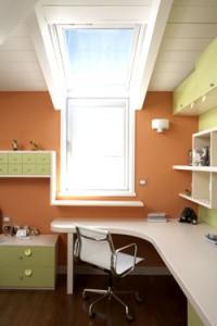 Quali colori per lo studio in casa?